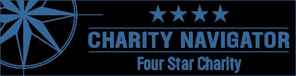 Charity Navigator 4 Stars